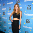 Adrianne Palicki Entertainment Weekly Hosts Its Annual Comic-Con Bash - Arrivals