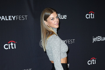 Adrianne Palicki The Paley Center For Media's 35th Annual PaleyFest Los Angeles - 'The Orville' - Arrivals