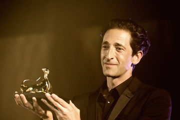Adrien Brody Instant Views - 70th Locarno Film Festival