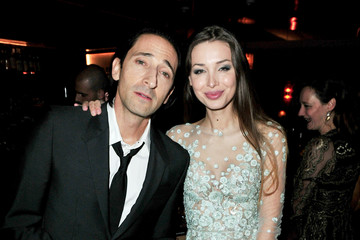 Adrien Brody Amazon Studios Oscar After-Party
