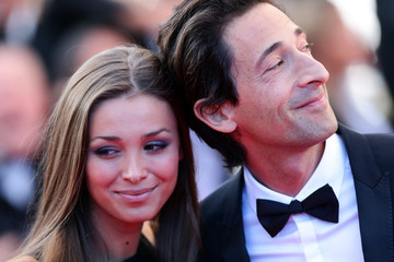 "Adrien Brody Closing Ceremony & ""A Fistful Of Dollars"" Screening - The 67th Annual Cannes Film Festival"