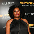 Adrienne C. Moore Special Screening Of 'Superfly'