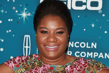 Adrienne C. Moore Essence Black Women In Hollywood Awards - Red Carpet