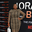 Adrienne C. Moore Netflix's 'Orange is the New Black' Season 7 Premiere
