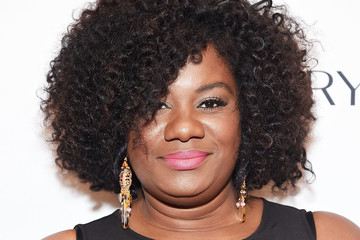 Adrienne C. Moore 'Straight/Curve' New York Premiere