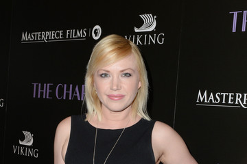 Adrienne Frantz Premiere Of PBS' 'The Chaperone' - Arrivals