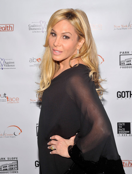 Adrienne Maloof Photos Photos - About Face 2011 Benefit ...