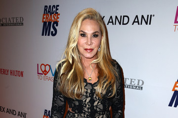 Adrienne Maloof 24th Annual Race To Erase MS Gala - Red Carpet