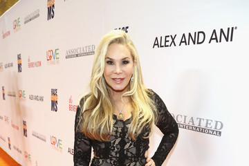 Adrienne Maloof Race to Erase MS Gala