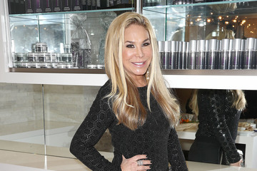 Adrienne Maloof Dr. Paul Nassif Unveils His New Medical Spa With Grand Opening and Ribbon Ceremony