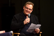 Andy Richter speaks onstage at the Netflix Adult Animation Q&A and Reception on April 20, 2019 in Hollywood, California.