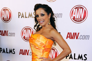 Francesca Le Adult Video News Awards At The Palms - Arrivals
