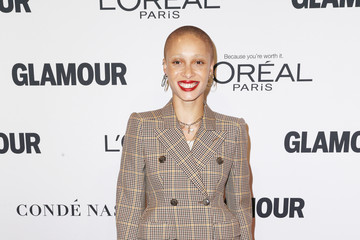 Adwoa Aboah Glamour Women of the Year 2016 - Arrivals