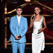 Adwoa Aboah The BRIT Awards 2020 - Show