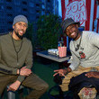 """Affion Crockett """"aTypical Wednesday"""" Los Angeles Premiere"""
