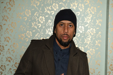 Affion Crockett Common's 5th Annual Toast to the Arts