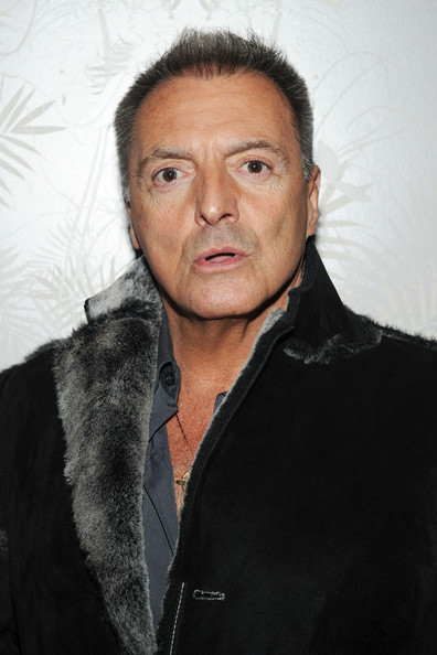 Armand Assante After Party For quot Ondine quot At