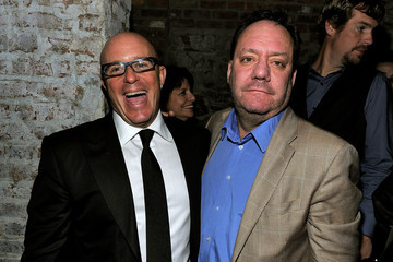 """Steve Cohen After Party For """"Last Play At Shea"""" At The 2010 Tribeca Film Festival"""