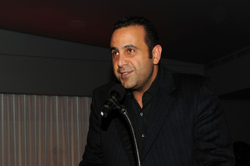Sam Nazarian After-School All-Stars (ASAS) Hoops Heroes Salute VIP After Party