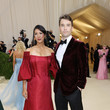 Agnes Chu The 2021 Met Gala Celebrating In America: A Lexicon Of Fashion - Arrivals