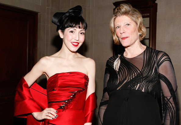 The Frick Collection's Autumn Dinner