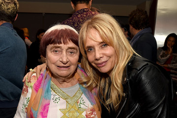 Agnes Varda Premiere of Cohen Media Group's 'Faces Places' - After Party