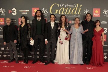 Agusti Villaronga Gaudi Awards 2016