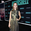 """Ahna O'Reilly Special Screening Of Liongate's """"Bombshell"""" - Red Carpet"""