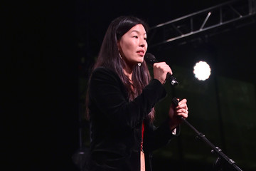 Ai-Jen Poo Busboys and Poets' Peace Ball: Voices of Hope and Resistance