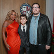 Aidan Gallagher Premiere Of Netflix's 'The Umbrella Academy' - After Party
