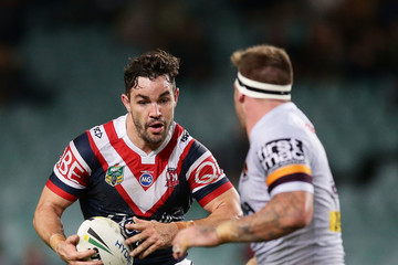 Aidan Guerra NRL Rd 13 - Roosters v Broncos