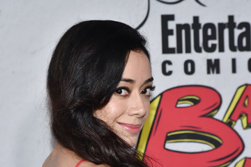 Aimee Garcia Entertainment Weekly Hosts Its Annual Comic-Con Party at FLOAT at the Hard Rock Hotel