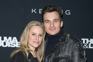 Aimee Mullins 'Thelma & Louise' Women In Motion Screening