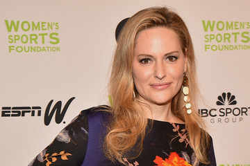 Aimee Mullins 37th Annual Salute to Women in Sports - Arrivals