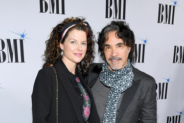Aimee Oates 66th Annual BMI Country Awards - Arrivals