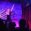 Aino Jawo American Express Celebrates the New Platinum Card With Hamilton Takeover Experience in New York City