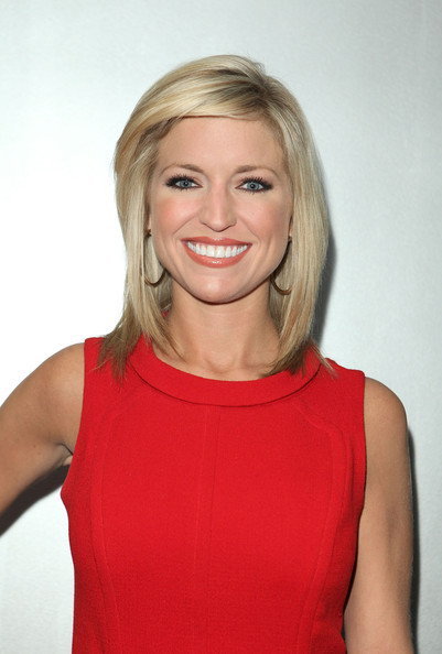 Ainsley Earhardt Net Worth