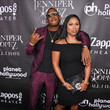 """Aisha Atkins """"JENNIFER LOPEZ: All I HAVE"""" Finale At Zappos Theater At Planet Hollywood Resort & Casino"""