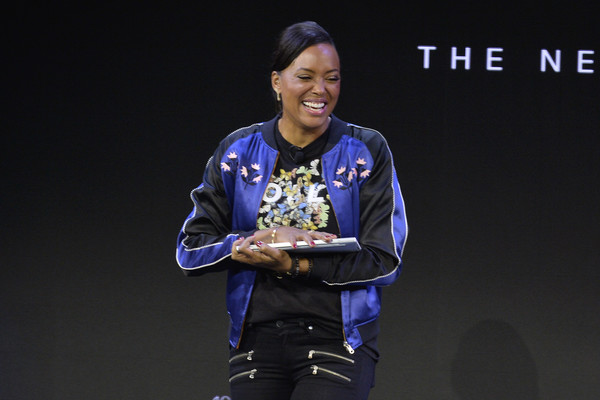 Actress And Director Aisha Tyler Joins #DellExperience At CES 2020
