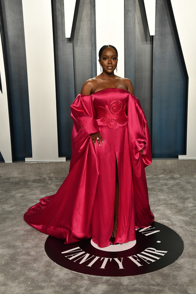 2020 Vanity Fair Oscar Party - Look Book