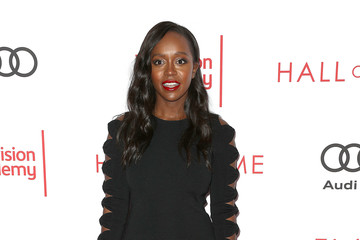 Aja Naomi King Television Academy's 24th Hall of Fame Ceremony - Arrivals
