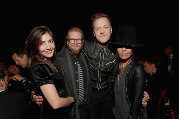 Aja Volkman MusiCares Person Of The Year Honoring Dolly Parton – Inside