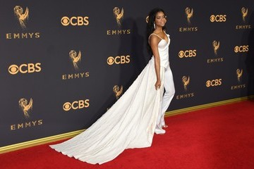 Ajiona Alexus 69th Annual Primetime Emmy Awards - Arrivals