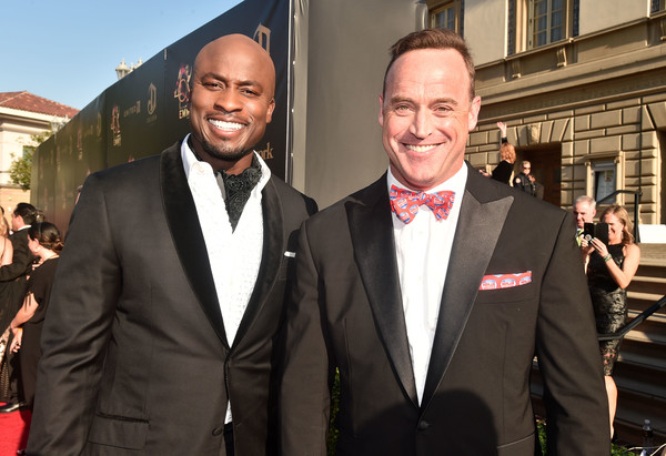 46th Annual Daytime Creative Arts Emmy Awards - Red Carpet