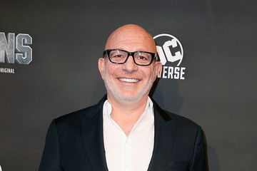 Akiva Goldsman 'Titans' DC Series World Premiere