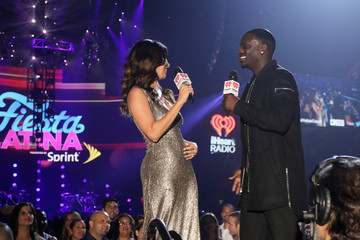 Akon iHeartRadio Fiesta Latina Presented by Sprint - Show