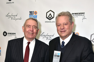 Al Gore The 2017 IFP Gotham Independent Film Awards Co-Sponsored By Landmark Vineyards