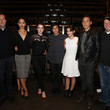 Al Gough AMC and CAPE Celebrate 'Into the Badlands' with Cast and Executive Producers at the Japanese American National Museum in Los Angeles