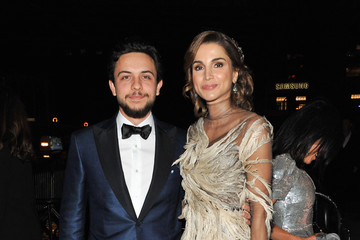 Al Hussein Bin Abdullah II 'Manus x Machina: Fashion in an Age of Technology' Costume Institute Gala - After Parties