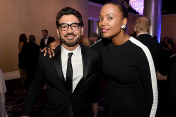 Al Madrigal 5th Annual Critics' Choice Television Awards - Cocktail Reception